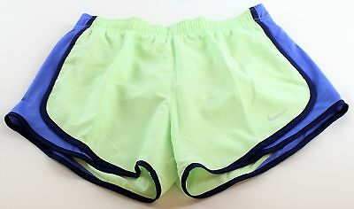 Nike Womens Dri Fit Shorts 83155-344 Size X-Large Retail $30