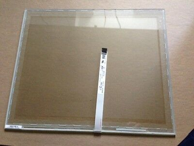 "GENUINE ELO E741720 17"" Resistive Touch Glass"