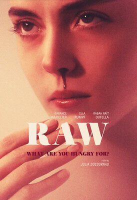 Raw [New DVD]