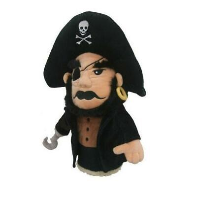 Daphne's Golf Novelty Headcover (Pirate)