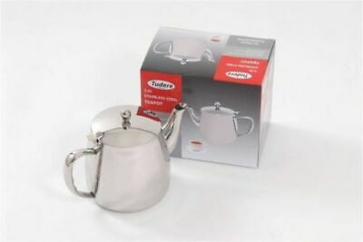 Tudere Stainless Steel Teapots