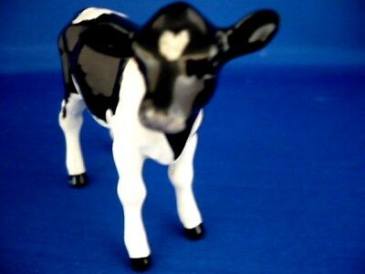 Beswick Friesian Calf Model No 1249C Date 1956-97
