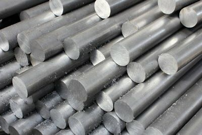 Aluminium Round Bar Rod Many sizes lengths Aluminum Alloy Metal Strip Section