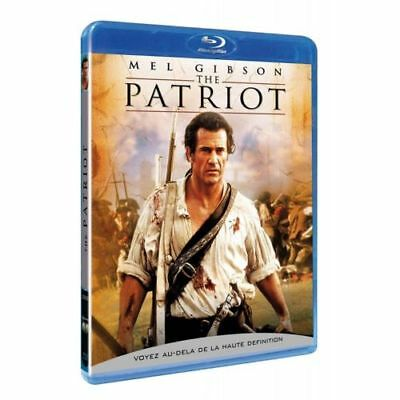 """BLU-RAY """"THE PATRIOT """"  Mel Gibson     NEUF SOUS BLISTER"""