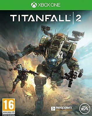 Titanfall 2 (Xbox One) [New Game]