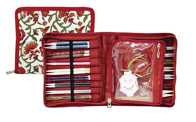 KnitPro Interchangeable Needles & Cables Storage Case