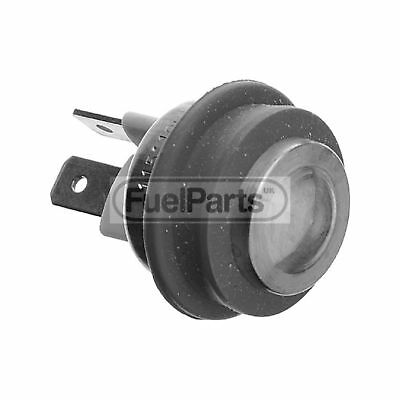 Fuel Parts Lower Radiator Fan Temp Switch Engine Cooling Genuine OE Quality