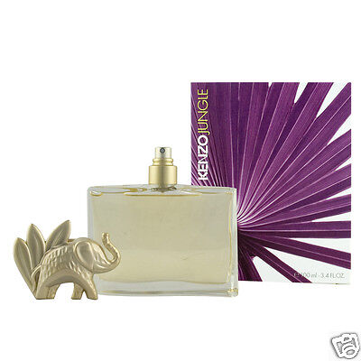 Kenzo Jungle L Elephant Eau De Parfum 100 ml (woman)