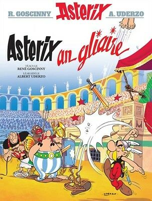 Asterix an Gliaire (Paperback), Goscinny, Rene, 9781906587611