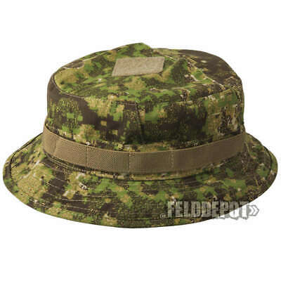 Helikon Tex CPU®-Hat PenCott™ Greenzone Tactical Boonie NyCo Ripstop