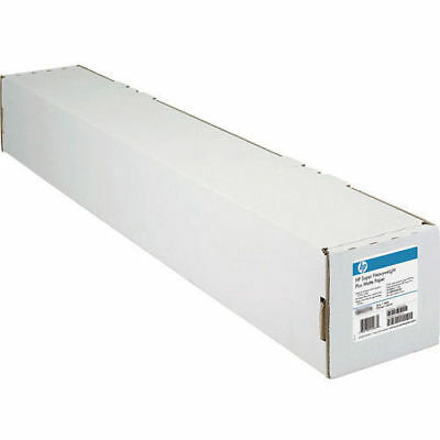 HP 42 in. x 100 ft. Super-Heavyweight Plus Matte Paper  Q6628B New