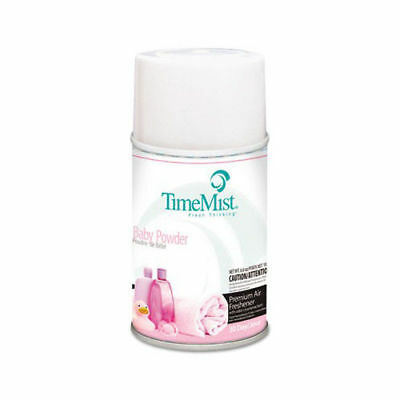 TimeMist REFILL,TIMMST,BABY POWDER 332512TMCT NEW