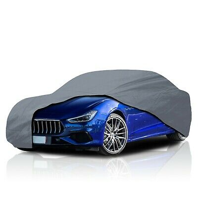 [CSC] 5 Layer Car Cover For Volkswagen CC 2008 2009 2010 2011 2012 2013
