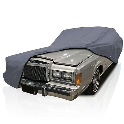 4 Layer Waterproof Car cover  Lincoln Continental 4 door 1961 1962 1963 1964 196
