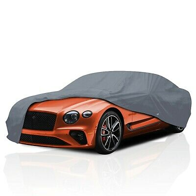[CSC] 5 Layer Car Cover For Bentley Continental GTC 2007 2008 2009-2013