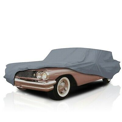 4 Layer Waterproof Car cover  AMC Pacer Wagon 1975-1977 1978 1979 1980