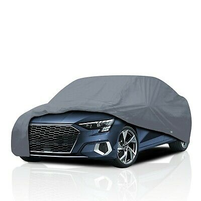 [CSC] 5 Layer Full Car Cover For Audi A5 S5 2008 2009 2010 2011 2012 2013