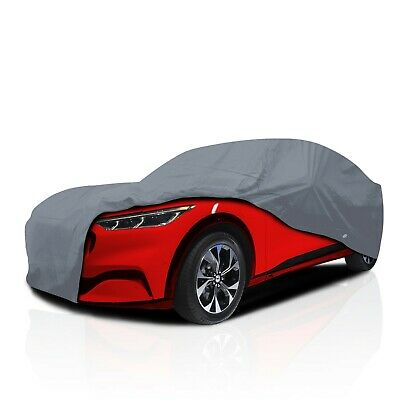 CSC Toyota Avalon 2000 2001 2002 2003 2004 4 Layer Car Cover