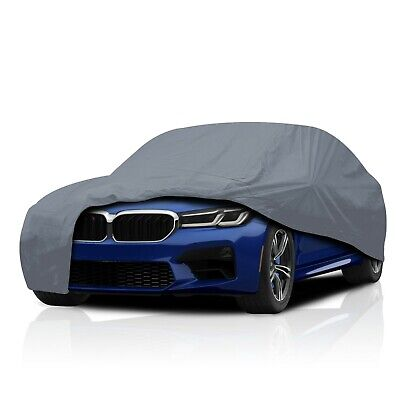 [CSC] 5 Layer Full Coverage Car Cover For Toyota Solara 2004 2005 2006 2007 2008