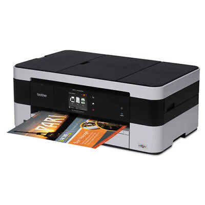 Brother Business Smart Multifunction Inkjet Printer MFCJ4420DW NEW