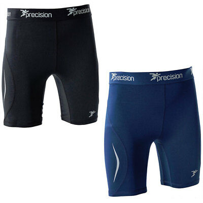 Precision Base-Layer Junior Shorts With Moisture Management System