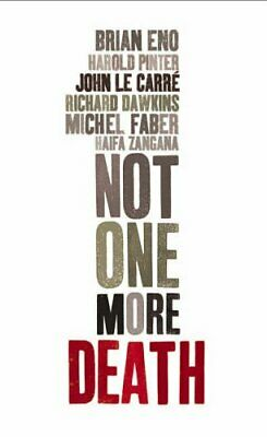 Not One More Death by Carre, John Le Paperback Book The Cheap Fast Free Post