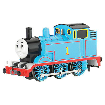 Bachmann Trains Thomas The Tank Engine With Moving Eyes, HO Scale | 58741-BT
