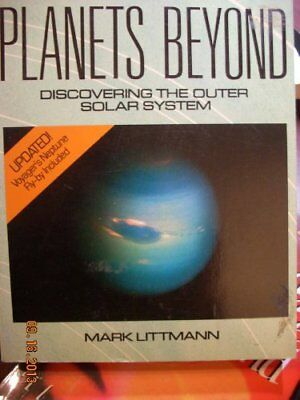 Planets Beyond: Discovering the Outer Solar Syste... by Littmann, Mark Paperback