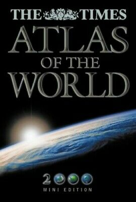 The Times Atlas of the World by Not Known Hardback Book