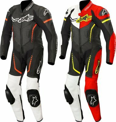 Alpinestars Youth Boys GP Plus Cup 1 Piece Leather Suit