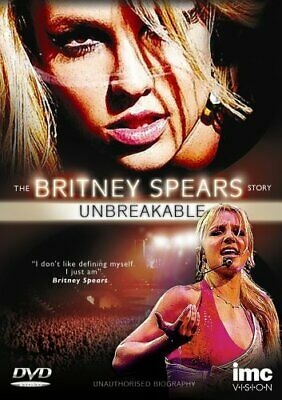 Britney Spears - Unbreakable [DVD] - DVD  DAVG The Cheap Fast Free Post