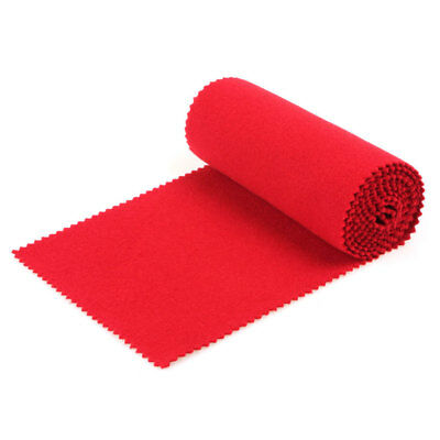 Red Soft Nylon and Cotton Dustproo Cover Case Cloth for Piano Key Keyboard Hot