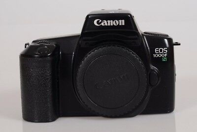 CANON EOS 1000FN 35mm SLR Film Camera Body Only