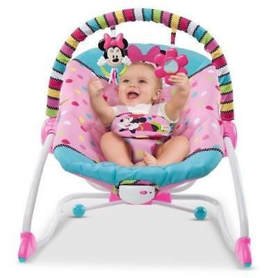 MINNIE Transat Évolutif Disney Baby Multicolore