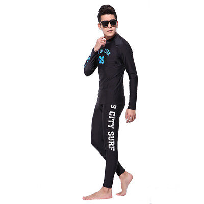 New Men's Beach Water Sport Scuba Diving Surfing Trousers Stretch Swimming Pants