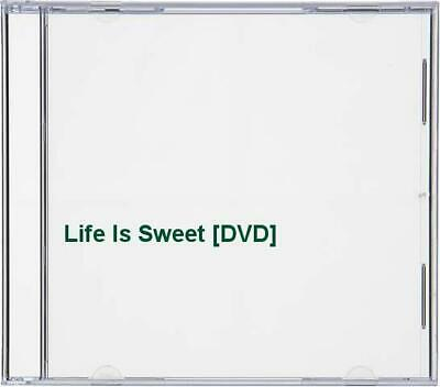 Life Is Sweet [DVD] - DVD  LEVG The Cheap Fast Free Post