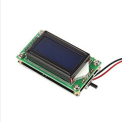 High Accuracy 1~500MHz Frequency Counter Tester meter for Ham Radio Hot 100Hz