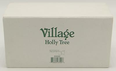 Department 56 Dept Village Holly Tree Heritage Collection Accessory 52630