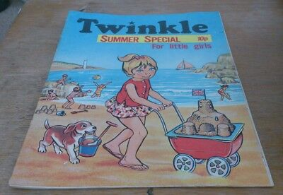 Twinkle Summer Special 1973