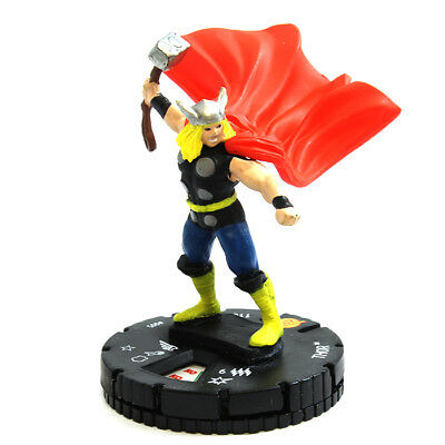 Marvel Heroclix What If? #005 Thor
