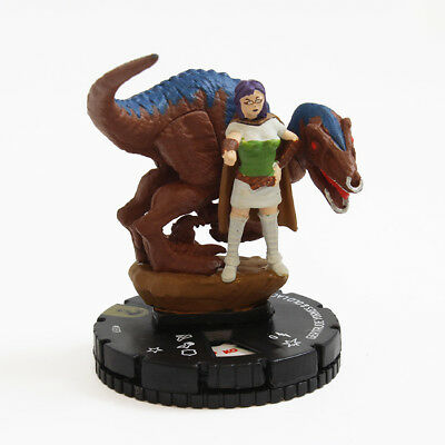 Marvel Heroclix What If? #037 Gertrude Yorkes and Old Lace