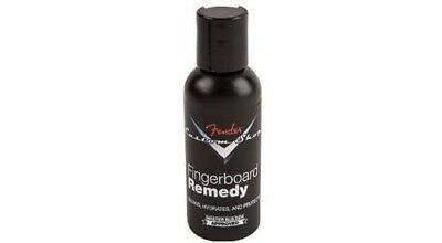 NEW - Genuine Fender Custom Shop Fingerboard Remedy, 2 oz., #099-0534-000
