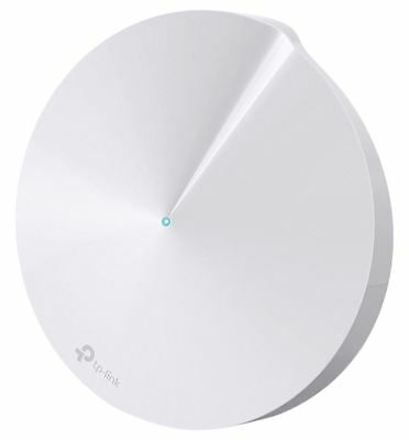 TP-Link Deco M5(1-pack) Whole Home Mesh Wi-Fi System 1300Mbps 1500 sq feet