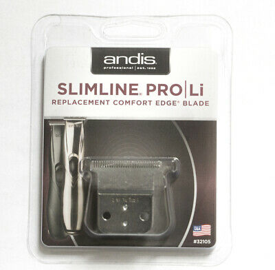 Andis Slimline Pro Li And Slimline Pro (D8 & D7) Original Replacement Blade