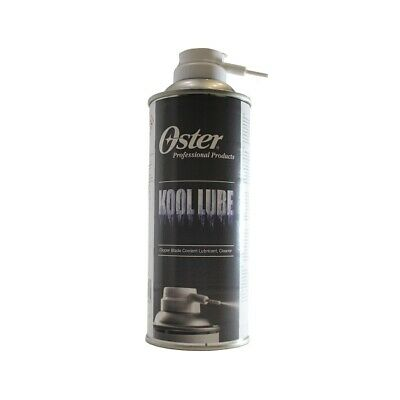 Oster Kool Lube Spray For Clippers 400Ml