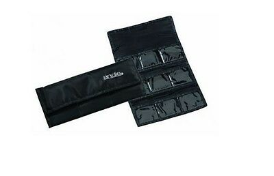 Andis Detachable Clipper Blade Carry Case Nylon Oster 97, Andis, Wahl, Pet