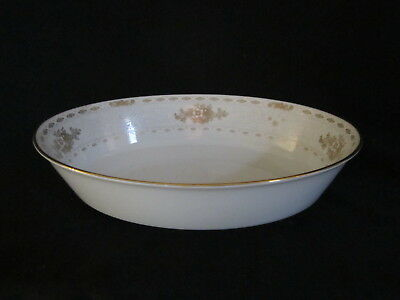 Noritake KEEGAN 2891 - Oval Vegetable Bowl