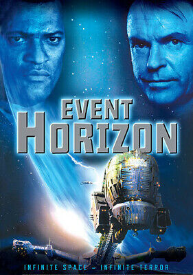 Event Horizon [New DVD] Collector's Ed, Special Edition, Widescreen, Dolby, Di
