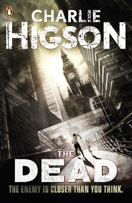 The Dead (The Enemy Book 2)-Charlie Higson