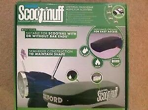 Oxford Scootmuff Handlebar Muffs, Brand New